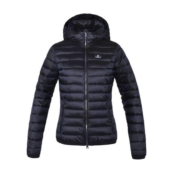 Bilde av Kingsland classic padded jacket ladies