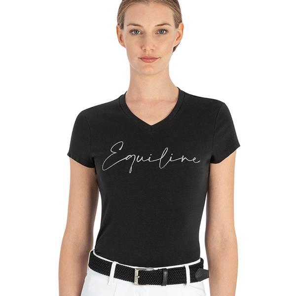 Bilde av Equiline Guendag t-skjorte