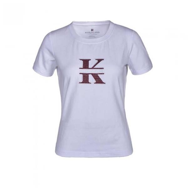 Bilde av Kingsland Lalita t-shirt