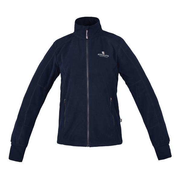 Bilde av Kingsland Classic fleece unisex jacket