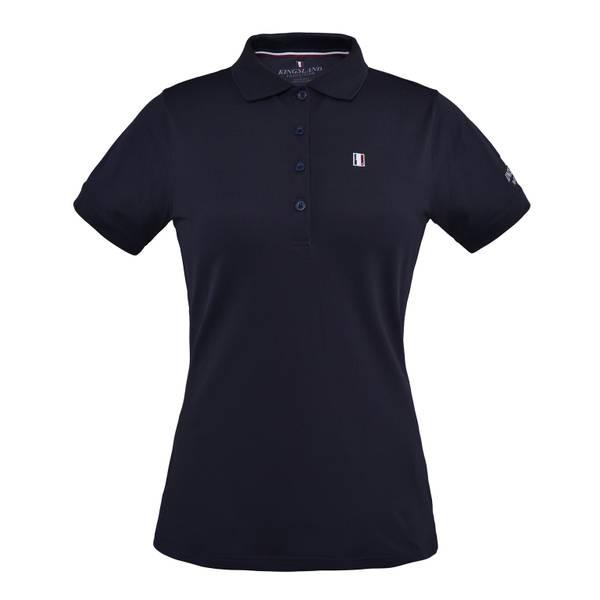 Bilde av Kingsland Classic Polo pique ladies shirt ss