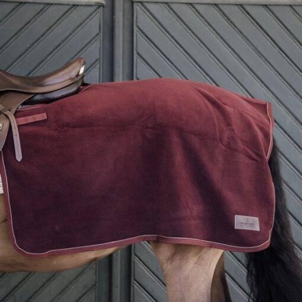Bilde av Kentucky Quarter Rug Heavy Fleece