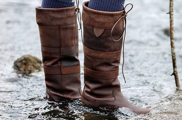 Bilde av HW Country Boot Long