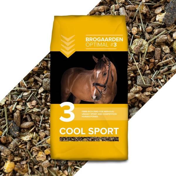 Bilde av Cool Sport fra Brogaarden