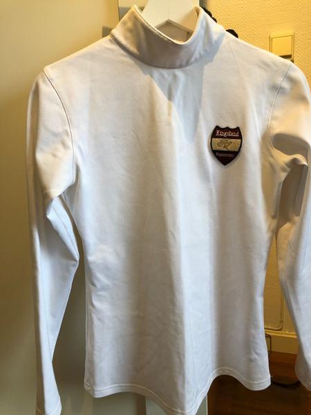 Bilde av Kingsland langermet stevneskjorte str M