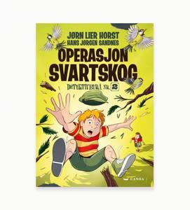 Bilde av Operasjon Svartskog