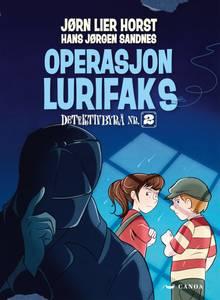 Bilde av Operasjon Lurifaks