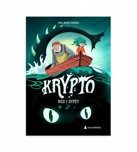 Bilde av Krypto - Ned i dypet