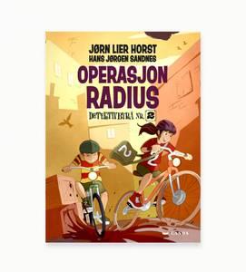 Bilde av Operasjon Radius
