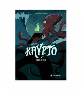Bilde av Krypto - Orkanen