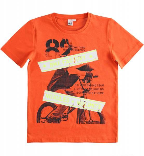 Bilde av IDO T-skjorte J807