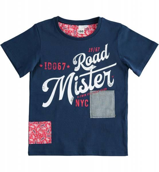 Bilde av IDO T-skjorte J810