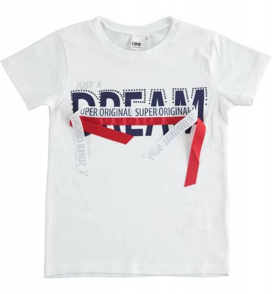 Bilde av T-skjorte IDO K921