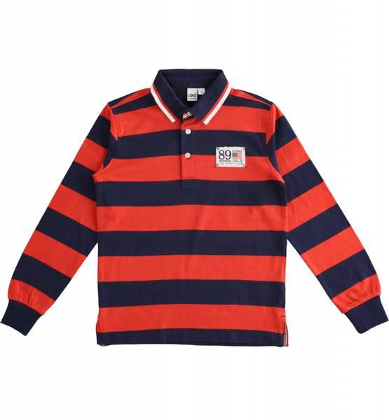 Bilde av IDO Polo T-skjorte J410