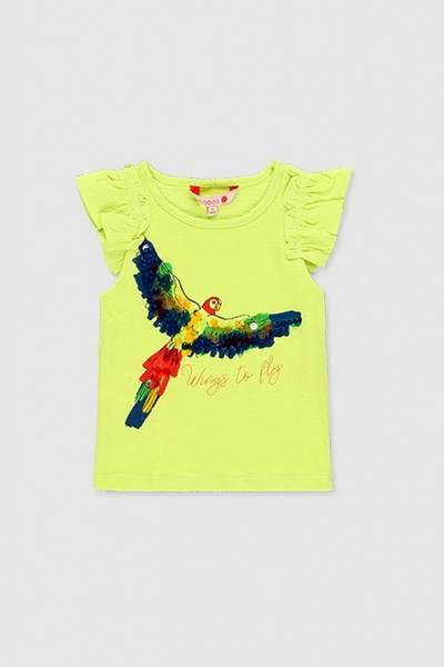 Bilde av Boboli T-skjorte jenta 439118