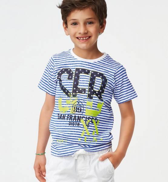 Bilde av IDO T-skjorte J815