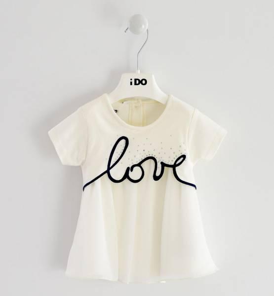 Bilde av IDO T-skjorte J310