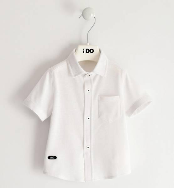 Bilde av IDO Kortermet skjorte J670