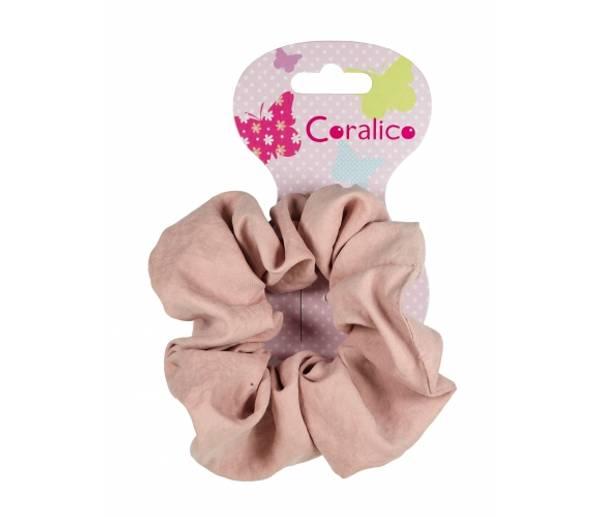 Bilde av Coralico Scrunchie hårstrikk