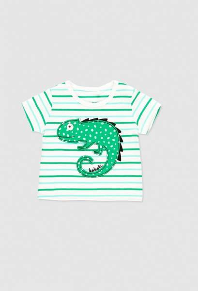 Bilde av Boboli T-skjorte Baby gutt 149217