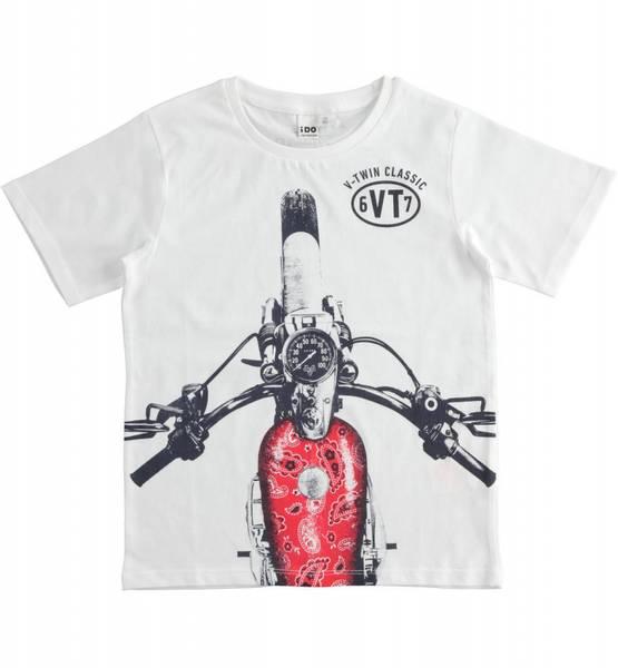 Bilde av IDO T-skjorte J811