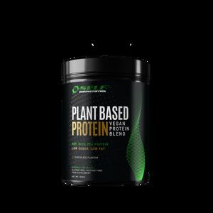 Bilde av Self Plant Based Protein - vegansk / laktosefri /