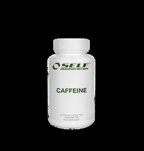Bilde av 3 for 2 Self Super Caffeine 100 tabs- 100 mg -