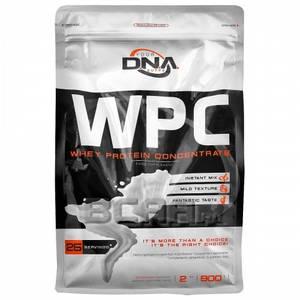 Bilde av DNA WPC Whey Protein - 900g
