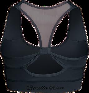 Bilde av Gorilla Wear Meta Sports Bra - Sort