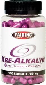 Bilde av Fairing Kre-Alkalyn 750 mg - 120 kapsler