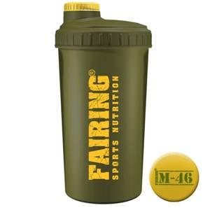 Bilde av Fairing M46 Shaker 0,7l - Risteflaske
