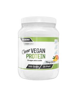 Bilde av Fairing Clear Vegan Mango 82%