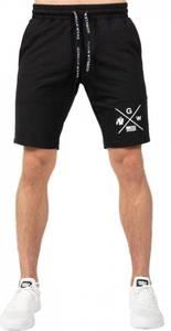 Bilde av Gorilla Wear Cisco Shorts - Sort/hvit