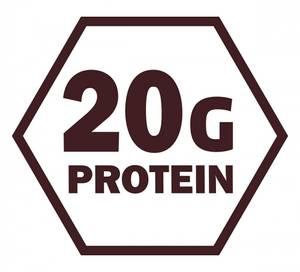 Bilde av Snickers HiProtein Bar 12x55g White