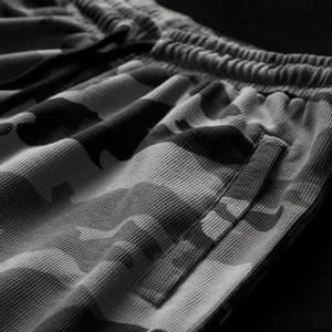 Bilde av Gasp Thermal Shorts Tactical Camo