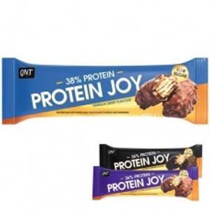 Bilde av QNT Protein Joy Bar 12x60g