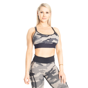 Bilde av Better Bodies Gym Sports Bra - Tactical Camo