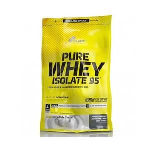 Bilde av Olimp Pure Whey Isolate 600g - Proteinpulver