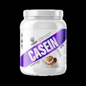 Bilde av Swedish Supplements Slow Casein , 900 g -