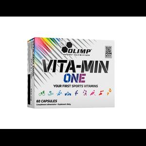 Bilde av Olimp Vita-Min One 60 kaps - Vitaminer og
