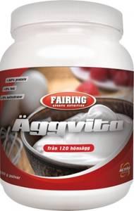 Bilde av Fairing Eggehvite 500 g - Proteinpulver