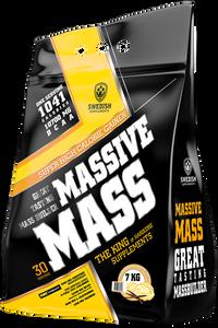 Bilde av Swedish Supplements Massive Mass 3.5 kg -