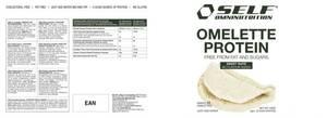 Bilde av Self Omelette Protein 240 g