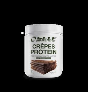 Bilde av Self Crepes Protein - Pannekaker med