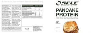 Bilde av Self Pancake Protein 240 g - Proteinpannekaker