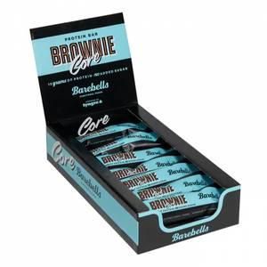 Bilde av Barebells Proteinbar Core Brownie 14x40g