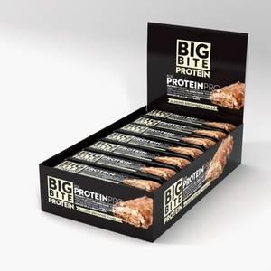 Bilde av ProteinPro BigBite 45g x 24 stk -