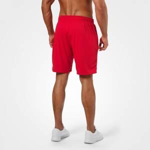Bilde av Better Bodies Loose Function Shorts - Bright Red