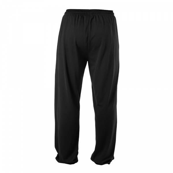 Gasp Original Mesh Pants Black - Treningsbukse