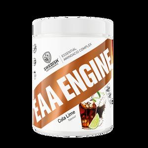 Bilde av Swedish Supplements EAA Engine Cola Lime 450g